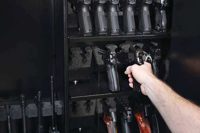 Szafy na broń - kiedy musisz zainwestować?
