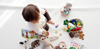 Jak wybrać dywan do pokoju dziecięcego
