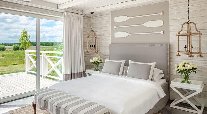 Nowoczesne łóżko do Twojej sypialni