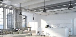 Oświetlenie w stylu industrialnym – najważniejsze cechy