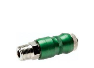 Szybkozłącze gwarancją stabilności i bezpieczeństwa łączonych instalacji