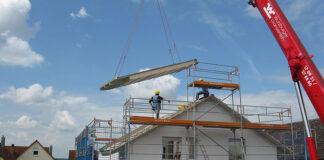 Jak zabrać się za budowę domu
