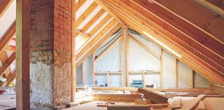 Nowoczesne sposoby ocieplenia budynku