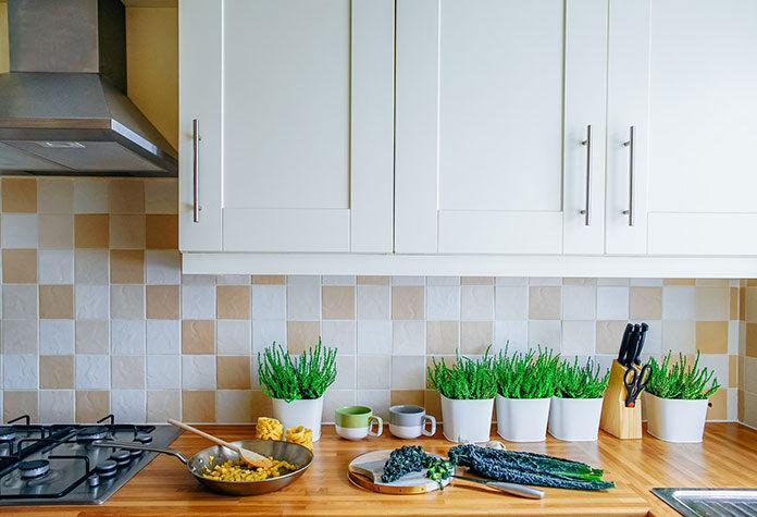 Akcesoria meblowe w kuchni